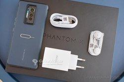 Tecno Phantom X - 256 Go
