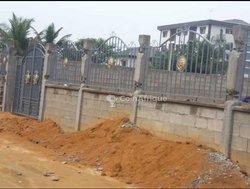 Terrains 588 m2 - Douala