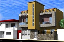 Conception des plans architecturaux 2D