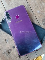 Infinix S4 Pro