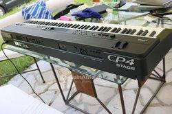 Piano Yamaha cp4 stage