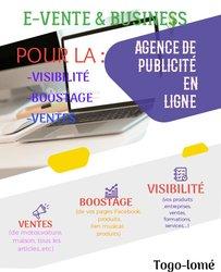 Agence de publicité