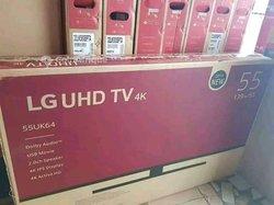 TV Plasma 55 Pouces Smart