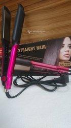 Fer à lisser cheveux professionnel