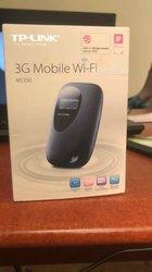 Modem Tp-link 3G mobile