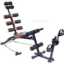 Chaise de musculation
