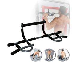Barre Iron gym