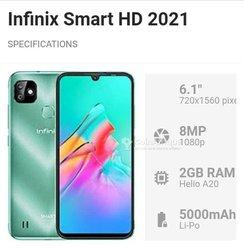Infinix HD 2021