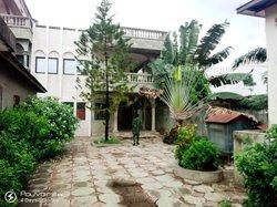 Vente villa duplex R+2  - Godomey