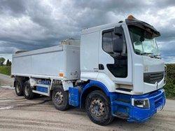 Renault Trucks Premium 2 2012