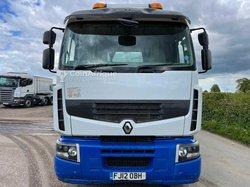 Renault Trucks Premium 2012