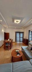 Location appartement meublé 3 pièces  - Agla Figaro