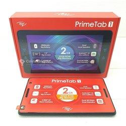 Itel Prime Tab