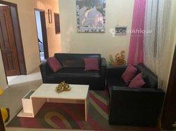 Location appartement 4 pièces meublées - Dakar