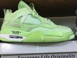 Baskets Jordan Air
