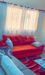 Location appartement meubé 3 pièces - Cité Keur Gorgui