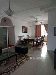 Location appartement meublé 4 pièces   - Lomé