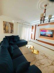Location appartement 3 pièces meublées - Ngor