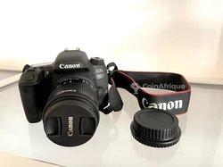 Appareil photo Canon EOS 77