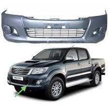 Pare-chocs Toyota Hilux