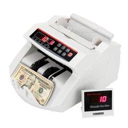 Machine compteuse de billets