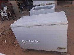 Congélateur horizontal 500 litres