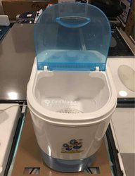 Machine à laver 4.5kg