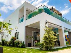 Location Villa duplex meublée 6 pièces - Cocody