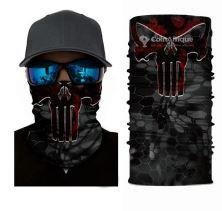 Bandana - masque moto