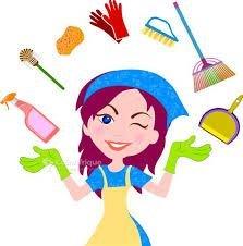 Recrutement - femme ménage nounou