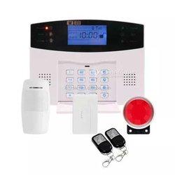 Système d'alarme anti-intrusion