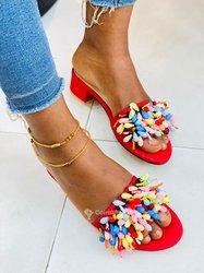 Chaussures très classes
