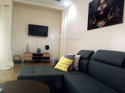 Location Appartement meublé 4 Pièces - Ngor