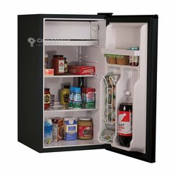 Mini réfrigérateur bar