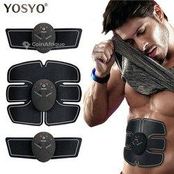 Stimulateur de muscles