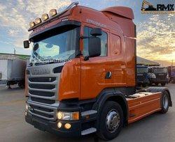 Tracteur routier Scania R440