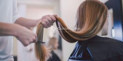 Demande d'emploi - coiffeuse