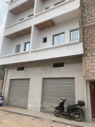 Location Bureaux & commerces 300 m² - Dakar