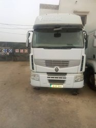 Camion 460 Dxi  2011