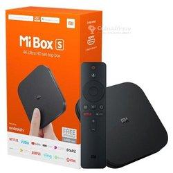 Box TV Xiaomi Mi Box S