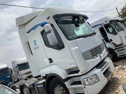 Renault Premium 460 Dxi 2012