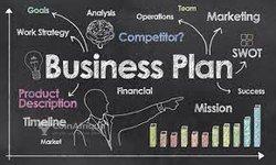 Réalisation  de business plan