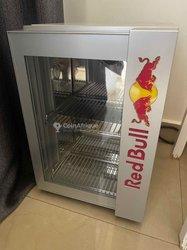 Mini réfrigérateur Redbull