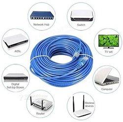 Câble réseau Ethernet rj45 à rj45