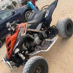 Location moto Raptor 700r SE