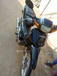 Moto Dayang  2014