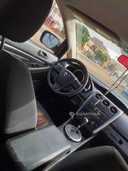 Location Mazda CX-7