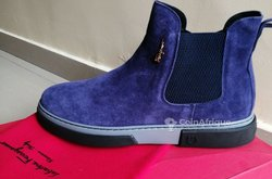 Boots Salvatore homme