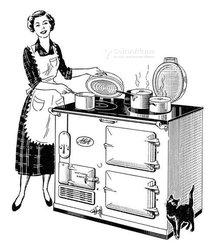 Cherche - femme de ménage