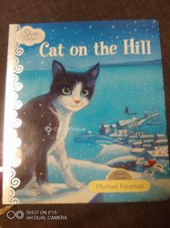 Livre - Cat On The Hill